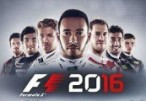 F1 2016 Limited Edition Steam CD Key