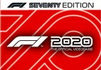 F1 2020 Seventy Edition Steam CD Key