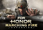 For Honor - Marching Fire DLC Steam Altergift