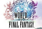 WORLD OF FINAL FANTASY Steam CD Key