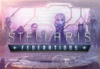 Stellaris - Federations DLC Steam CD Key