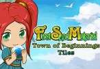 RPG Maker MV - FSM: Town of Beginnings Tiles DLC Steam CD Key