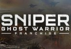 Sniper Ghost Warrior Franchise Complete Pack Steam CD Key
