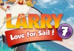 Leisure Suit Larry 7 - Love for Sail Steam CD Key