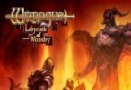 Wizrogue - Labyrinth of Wizardry Steam CD Key