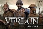 Verdun Steam CD Key