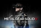 Metal Gear Solid V: Ground Zeroes EU Steam CD Key