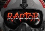 Raptor: Call of The Shadows - 2015 Edition Steam CD Key