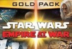 Star Wars Empire at War: Gold Pack Steam CD Key