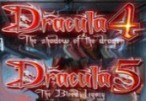 Dracula 4 and 5 - Steam Special Edition Steam CD Key