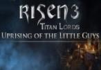 Risen 3 - Uprising of the Little Guys DLC Steam CD Key