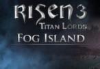 Risen 3 - Fog Island DLC Steam CD Key