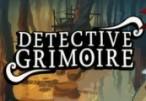 Detective Grimoire Steam CD Key