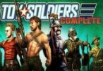Toy Soldiers: Complete Steam CD Key