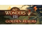 Age of Wonders III - Golden Realms Expansion Steam CD Key