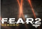 F.E.A.R. 2 - Reborn DLC Steam CD Key