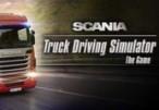 Scania Truck Driving Simulator Steam CD Key