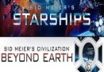 Sid Meier's Civilization: Beyond Earth and Starships Bundle Steam Gift