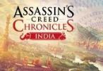 Assassin's Creed Chronicles: India EU Uplay CD Key