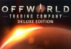 Offworld Trading Company Deluxe Edition Steam CD Key