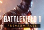 Battlefield 1 - Premium Pass Origin CD Key