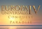 Europa Universalis IV - Conquest of Paradise Expansion Steam CD Key