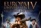 Europa Universalis IV Digital Extreme Edition Steam CD Key