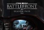 Star Wars Battlefront - Season Pass US PS4 CD Key