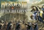 Heroes of Might & Magic III – HD Edition Steam CD Key