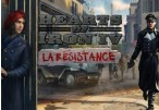 Hearts of Iron IV - La Résistance DLC Steam CD Key