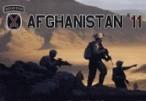 Afghanistan '11 Steam CD Key