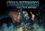 Bulletstorm Full Clip Edition Steam CD Key