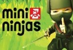 Mini Ninjas Steam CD Key