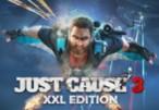 Just Cause 3 XXL Edition Bundle Steam CD Key