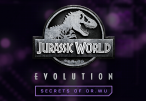 Jurassic World Evolution - Secrets of Dr Wu DLC Steam CD Key