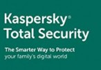Kaspersky Total Security 2019 Multi-Device European Union Key (1 Year / 5 Devices)