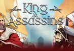 King and Assassins Steam CD Key