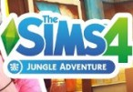 The Sims 4 - Jungle Adventure DLC Origin CD Key