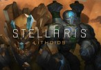 Stellaris - Lithoids Species Pack DLC Steam CD Key