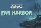 Fallout 4 - Far Harbor DLC Steam CD Key
