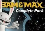 Sam & Max Complete Pack Steam CD Key