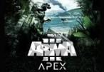 Arma 3 - Apex DLC Steam CD Key
