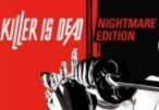 Killer is Dead - Nightmare Edition Steam CD Key