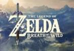 The Legend of Zelda: Breath of the Wild EU Nintendo Switch Key