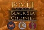 Total War: ROME II - Black Sea Colonies Culture Pack DLC Steam CD Key