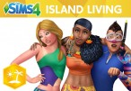 The Sims 4 - Island Living DLC Origin CD Key
