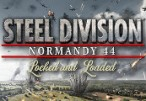 Steel Division: Normandy 44 Locked & Loaded Steam CD Key