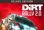 DiRT Rally 2.0 Digital Deluxe Edition EU XBOX One CD Key