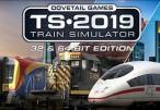 Train Simulator 2019 Steam CD Key