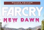 Far Cry: New Dawn Deluxe Edition EU Uplay CD Key